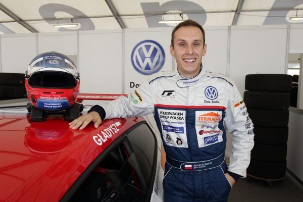 Volkswagen Scirocco R-Cup 08 - Hockenheim 2012
