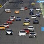 Volkswagen Scirocco R Cup 02 - Lausitzring 2010