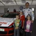 Volkswagen Scirocco R Cup 04 - Nürburgring 2010