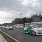 VW Castrol Cup